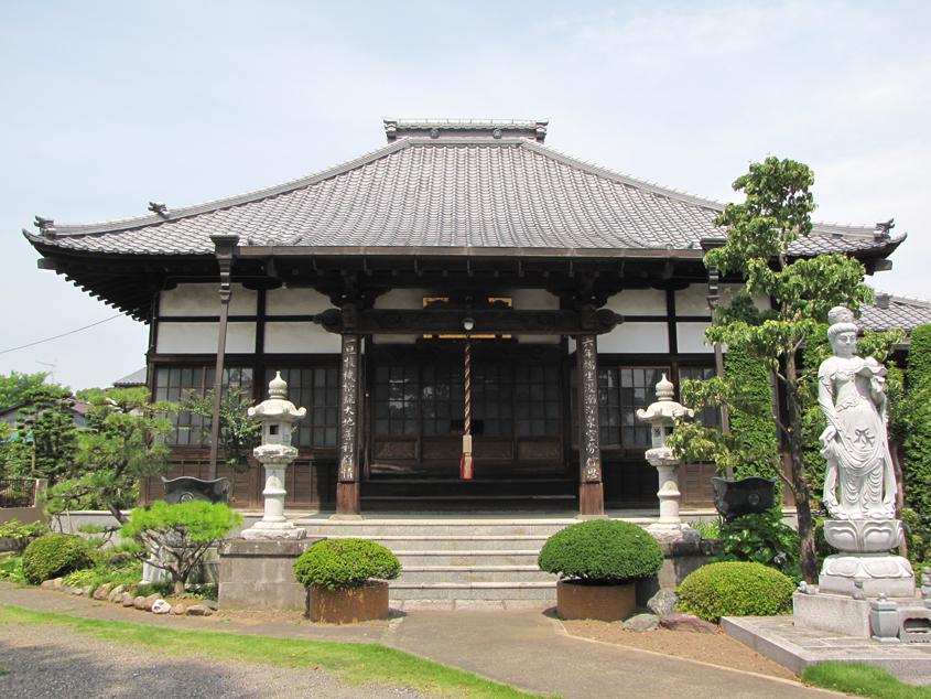 観音寺(かんのんじ)墓苑