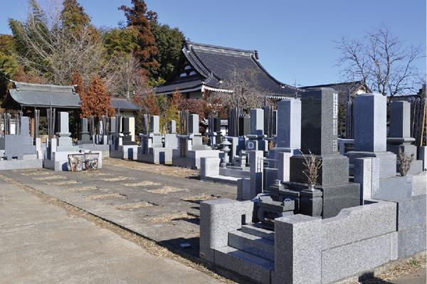 秀源寺(しゅうげんじ)墓苑